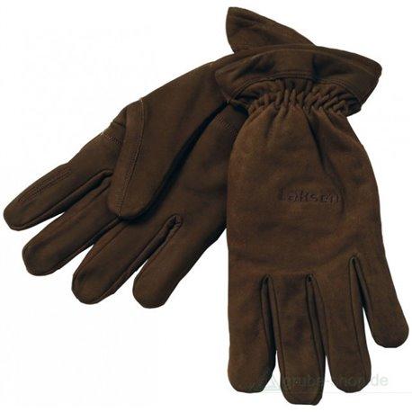 Kožené rukavice Laksen GO