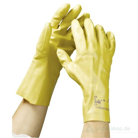 Vyvrhovacie rukavice GOBI