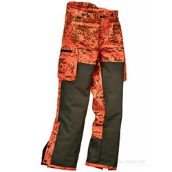 Ochranné nohavice pre psovodov Hubertus