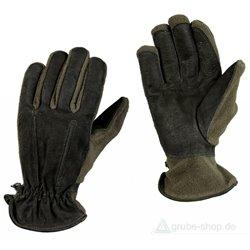 Flísové rukavice Skogen
