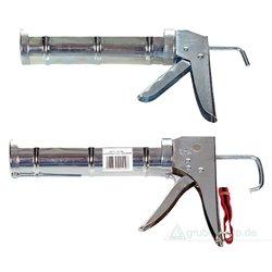 Vytláčacia pištoľ s pákou