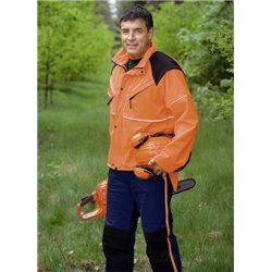 Bunda ForestShield SOFTSHELL e3+