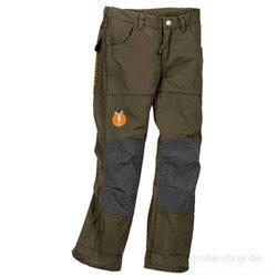 Detské nohavice Elkline WALDMEISTER II