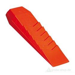Kapesní plastový klín, 120 mm