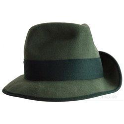 Lesnícky klobúk Fürst Pless