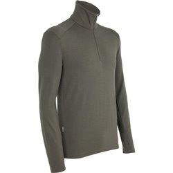 Icebreaker Polo košeľa s dlhým rukavom