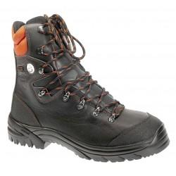 6363ca4ff Protiporezová pilčícka obuv Forest Ranger S3