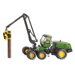Siku John Deere Harvester Model (1:32)
