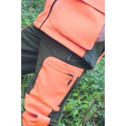 Poľovnícke nohavice Hart Iron Tech-T