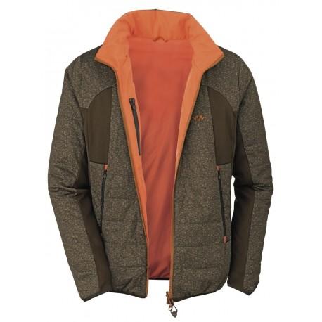 Pánska obojstranná poľovnícka bunda Blaser Primaloft Blaze