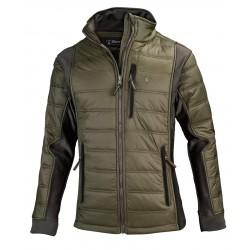 Pánska poľovnícka bunda Deerhunter Muflon Zip-In