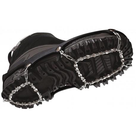 Protišmykové reťaze na topánky Yaktrax Diamond Grip