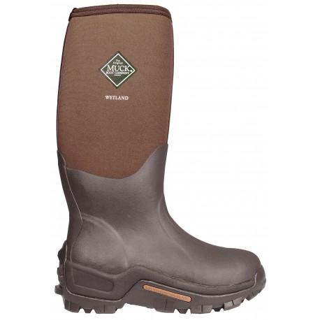 Gumené čižmy Muck Boot Wetland
