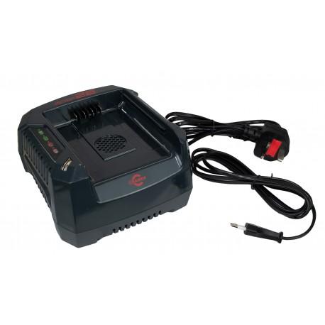 Prenosná rýchlonabíjačka k navijaku PCW3000-Li 82V