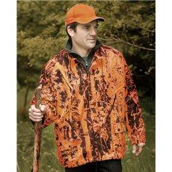 Výstražná bunda Hubertus