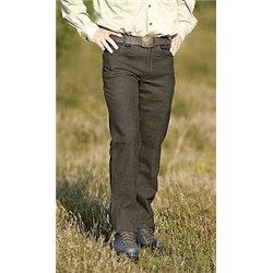 Pánske kožené džínsy BUFFALO