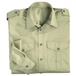 Lesnícka košeľa s dlhým rukávom SKOGEN