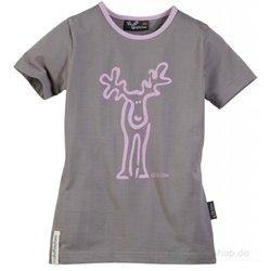 Dívčí tričko Elkline RUDOLFINCHEN