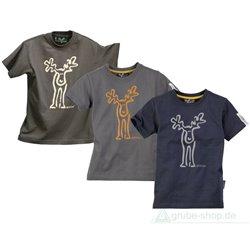 Dětské tričko Elkline