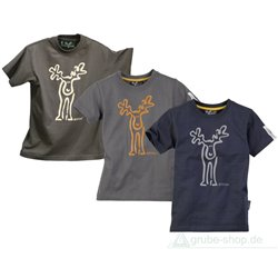 Detské tričko Elkline