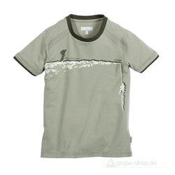 Detské tričko F.LLI Campagnolo JUNIOR
