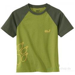 Dětské tričko KIRUNA