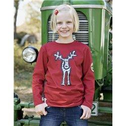 Detské tričko Elkline ELKZOO