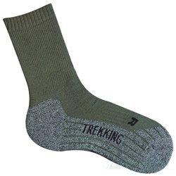 Funkčné trekingové ponožky CoolMax Sox