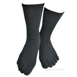 Prstové ponožky Feelmax X SILVER