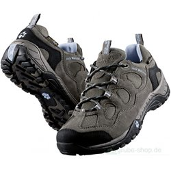 Obuv Jack Wolfskin MOUNTAIN ATTACK TEXAPORE WOMAN
