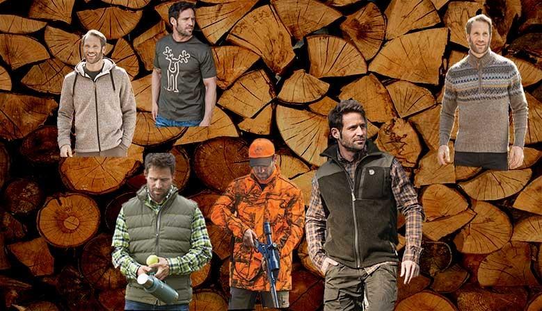 Oblečenie pre chlapov 2