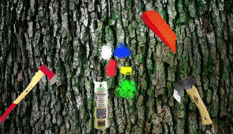 Lesnícke potreby